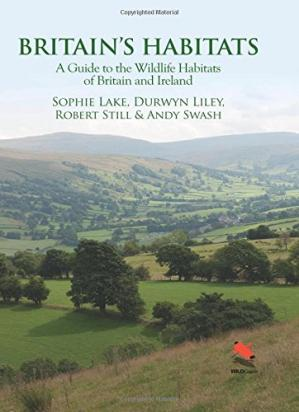 Book cover Britain's Habitats: A Guide to the Wildlife Habitats of Britain and Ireland