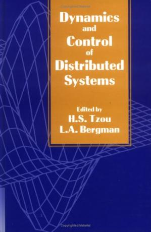 Book cover Dynamics and Control of Distributed Systems