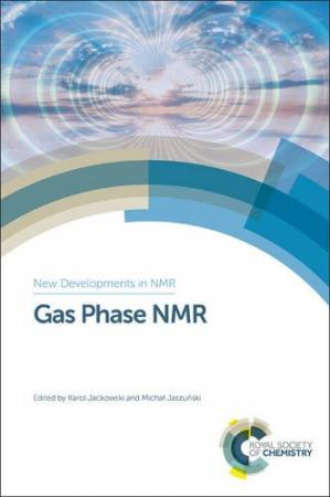 Book cover Gas phase NMR