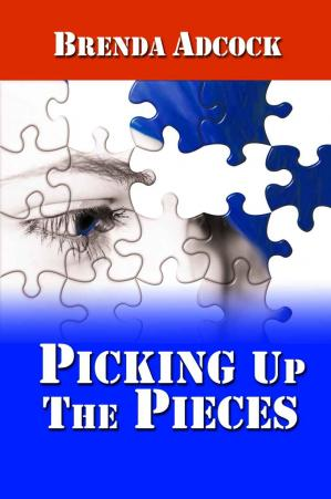 A capa do livro Picking Up The Pieces