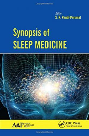 غلاف الكتاب Synopsis of sleep medicine