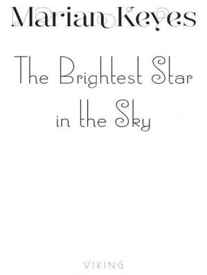 Portada del libro The Brightest Star in the Sky
