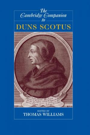 书籍封面 The Cambridge Companion to Duns Scotus