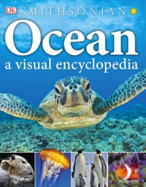 Copertina Ocean: A Visual Encyclopedia