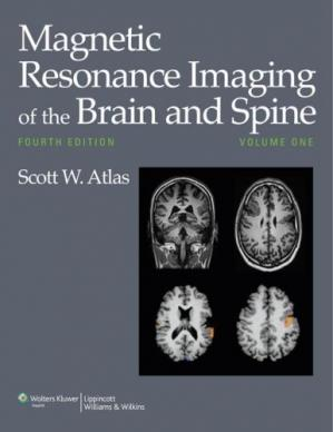 Sampul buku Magnetic Resonance Imaging of the Brain and Spine (2 Volume Set)