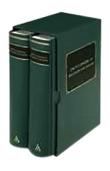 Book cover Encyclopedia of Religion and Nature volume 2 Volumes