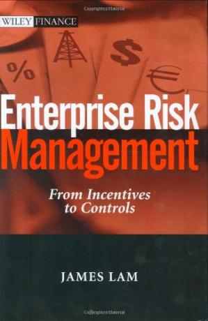 Copertina Enterprise Risk Management: From Incentives to Controls