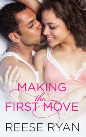 Portada del libro Making the First Move