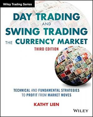 Copertina Day Trading and Swing Trading the Currency Market: Technical and Fundamental Strategies to Profit from Market Moves