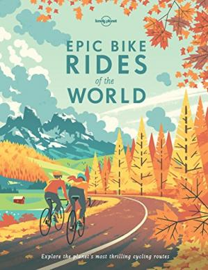 Copertina Epic Bike Rides of the World