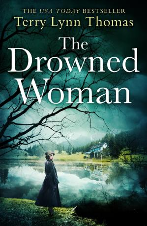 Buchdeckel The Drowned Woman