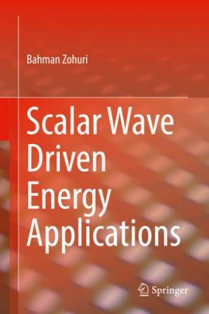 Book cover Scalar Wave Driven Energy Applications