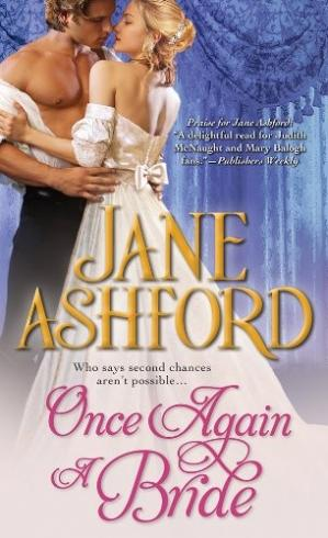 Book cover Once Again a Bride