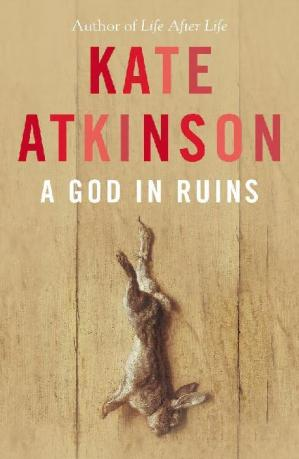 a god in ruins kate atkinson