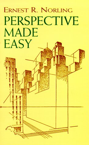 Portada del libro Perspective Made Easy