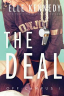 বইয়ের কভার The Deal (Off-Campus #1)