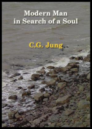 Book cover Modern Man in Search of a Soul