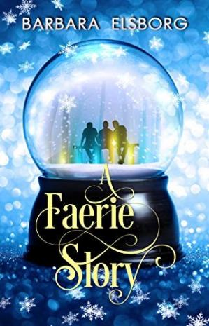 Book cover A Faerie Story
