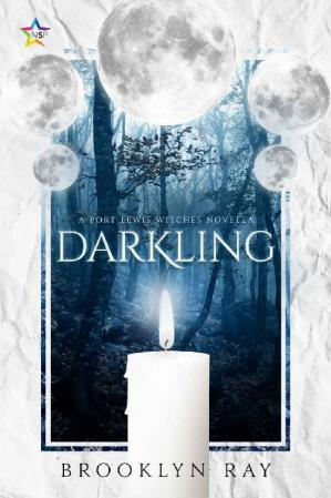 Book cover Darkling (Port Lewis Witches Book 1)