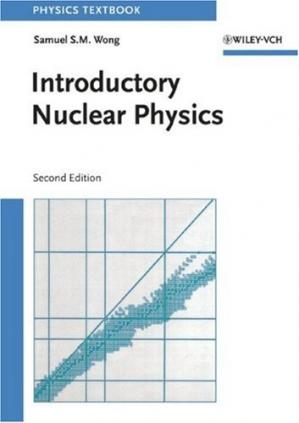 Book cover Introductory Nuclear Physics