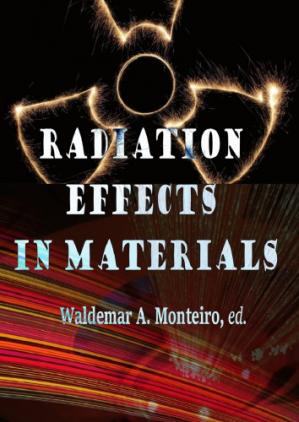 Book cover Radiation Effects in Materials