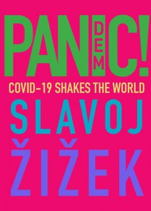 Book cover PANDEMIC!: COVID-19 Shakes The World