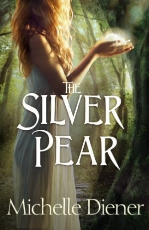 Book cover The Silver Pear