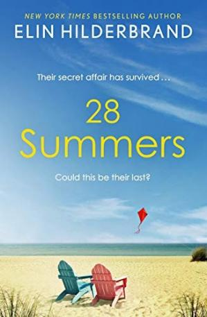 Book cover 28 Summers