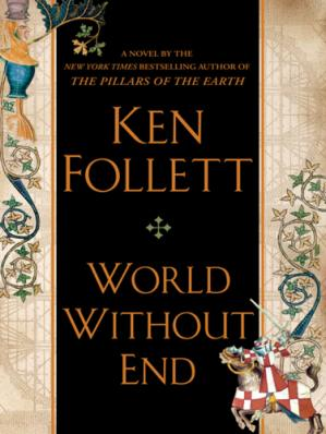 Book cover World Without End