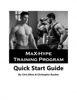 Book cover Quick-Start-Guide-MaX-Hype.pdf