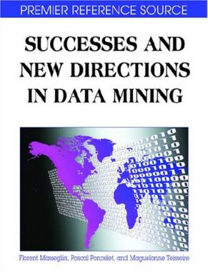 Korice knjige Successes and New Directions in Data Mining (Premier Reference Source)