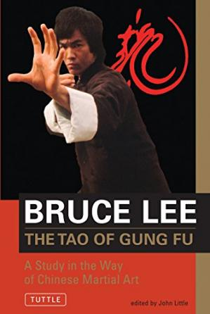 Buchdeckel The Tao of Gung Fu: A Study in the Way of Chinese Martial Art