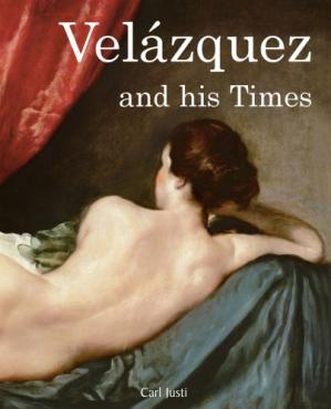 Book cover Velázquez and His Times