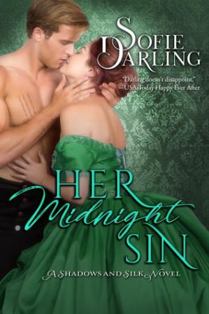Book cover Her Midnight Sin