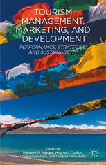 Book cover Tourism Management, Marketing, and Development: Performance, Strategies, and Sustainability