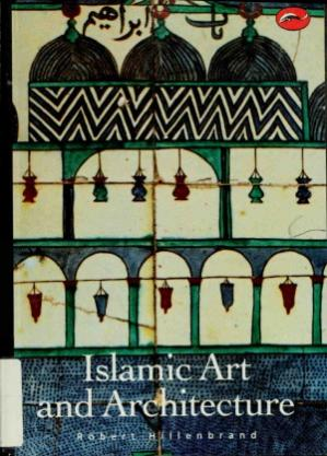 Book cover Islamic Art and Architecture