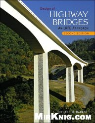 表紙 Design of Highway Bridges: An LRFD Approach