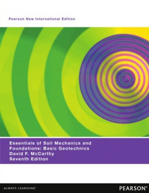 Sampul buku Essentials of soil mechanics and foundations : basic geotechnics