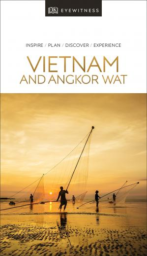 Book cover Vietnam