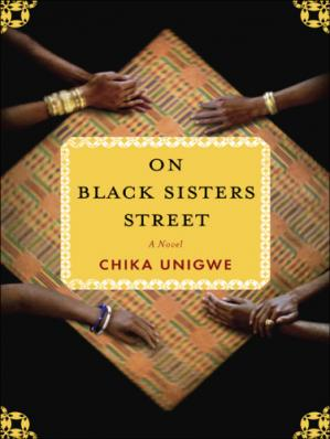 Book cover On Black Sisters' Street