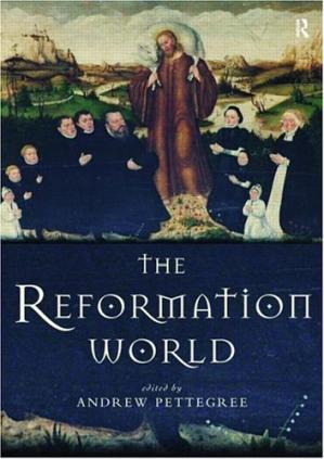 Portada del libro The Reformation World