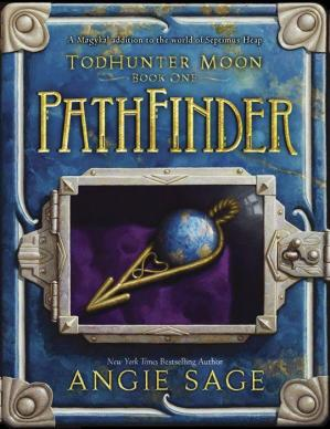 Book cover PathFinder (US)