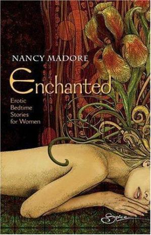 Book cover Enchanted: Erotic Bedtime Stories for Women