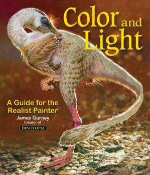 Portada del libro Color and Light: A Guide for the Realist Painter