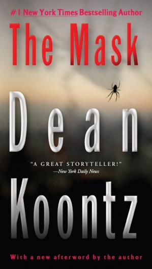 Book cover The Mask