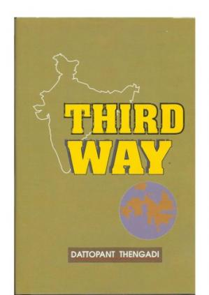 Book cover Third Way