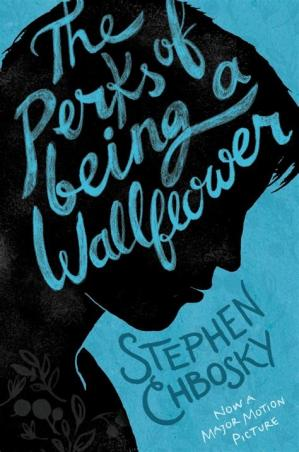 Book cover The Perks of Being a Wallflower