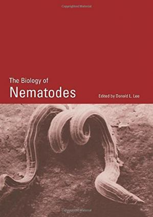 Copertina The Biology of Nematodes