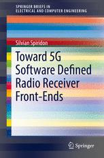 Book cover Toward 5G Software Defined Radio Receiver Front-Ends