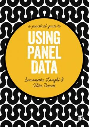 Book cover A Practical Guide to Using Panel Data